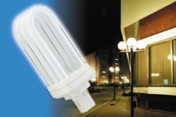 świetlówka PLT
