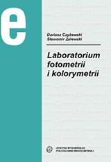 Laboratorium fotometrii ikolorymetrii