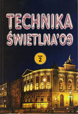 Technika Świetlna 09 tom 2