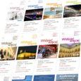 Poniżej przedstawiam zbiór darmowych publikacji poświęconych oświetleniu dostępnych doprzeglądania on-line. Numery współczesne orazwydania archiwalne.