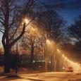 """Wprzeglądzie: """"Posłowie ooświetleniowym obowiązku gmin"""", """"Ludzie byoślepli, arenifery widzą wnadfiolecie"""", """"Kolory wpracy architekta imalarza"""", """"Dwie dekady Philips Lighting wPolsce"""", """"Światło sprzed […]"""
