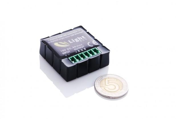 Lightbox-wymiary