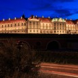 Zamek Królewski, tobarokowo-klasycystyczna wizytówka Warszawy ijedno znajbardziej znanych miejsc wstolicy, które znajduje się przy Placu Zamkowym naStarym Mieście. Pierwotnie była torezydencja […]