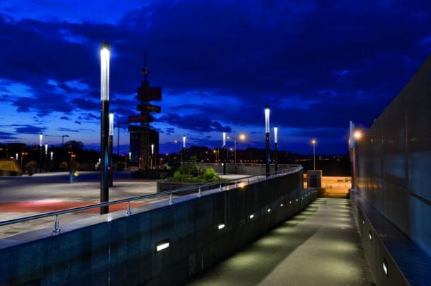 SOWA – dofinansowanie modernizacji oświetlenia ulicznego