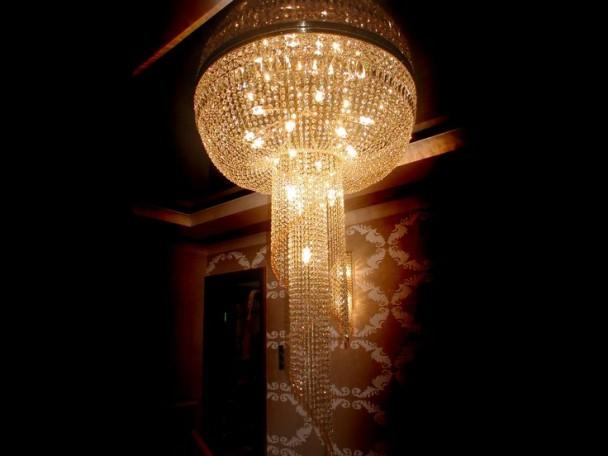 Ręcznie tworzone oświetlenie
