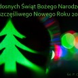 Zokazji Świąt Bożego Narodzenia życzę ci: Miłości – byrozkwitała, Radości – byrozweselała, Dobroci – byobrodziła, Nadziei – byzawsze była, Wytrwałości – […]