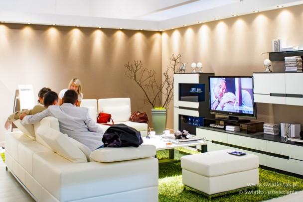 Kryteria doboru oświetlenia domu imieszkania