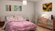 Oświetlenie sypialni można podzielić na dwa segmenty. Oświetlenie użytkowe oraz oświetlenie dekoracyjne. To pierwsze ma za zadanie dawać odpowiednią ilość światła związaną z określonymi czynnościami, […]