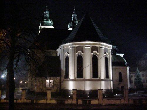 Kościół Świętej Rodziny w Pile