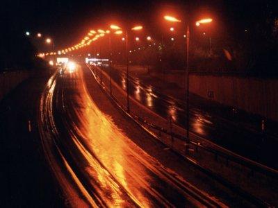 luminacja drogi wnocy