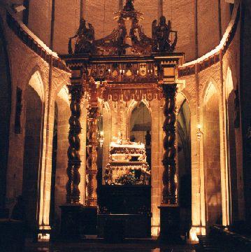 Katedra Gnieźnieńska