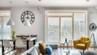 Światło jest jednym znajlepszych sposobów nazmianę wyglądu każdego pomieszczenia. Ma toznaczenie szczególnie wprzypadku małych wnętrz, które wymagają specjalnych zabiegów aranżacyjnych. Zapomocą […]