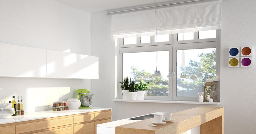 Jak Zadbać O Dobre Oświetlenie Pokoi Wybierz Okna Do