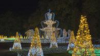 Kunsztowne bindaże, kolorowe świetlne rabaty, fontanna zmitycznymi hippokampami – ogrody Muzeum Pałacu Króla Jana III wWilanowie znów rozbłysły. Królewski Ogród Światła […]