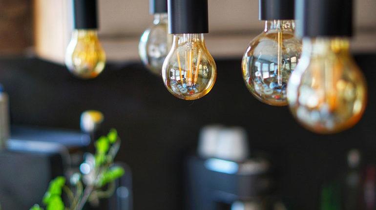 lampy - żarówki LED