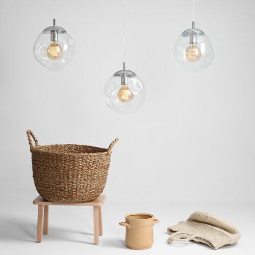 Lampy nadwyspę