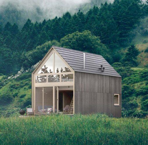 dom bezpozwolenia nabudowę