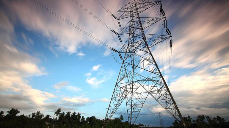 Sieć energetyczna