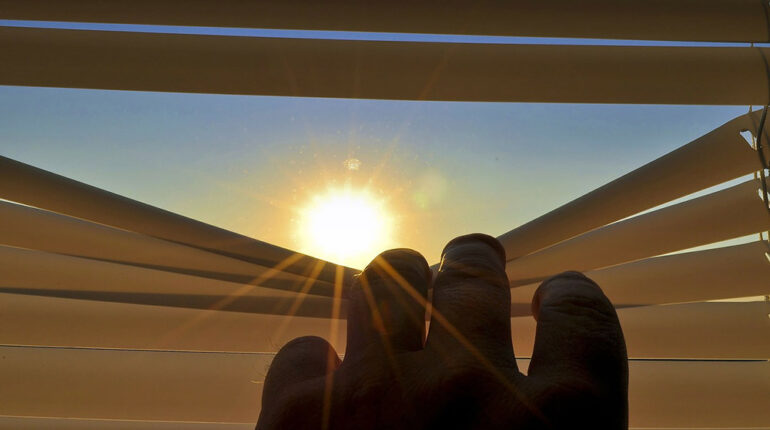 Osłona okna