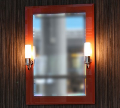 Prawidłowe oświetlenie lustra